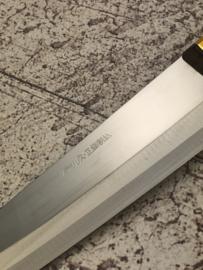Miki M100 Shogun Gyuto (chef's knife), 180 mm