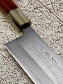CUSTOM Kaneshige Tokubetsu SRS13 nakiri  (Groentemes ), 160  mm