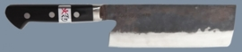 Fujiwara san Denka no Hoto Nakiri (vegetable knife),  210 mm