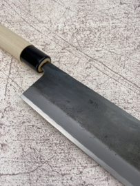 Tosa Kumoboshi Aokami Nakiri (vegetable knife), 300 mm
