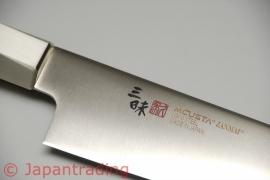 MCUSTA Zanmai Hybrid HZ2-3013v Gyuto (chefsmes), 270 mm