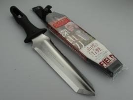 Nisaku Tomita Japanese Miyamato knife - Regular- [No.830]