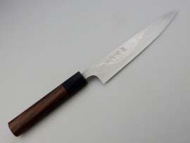 Shinji Fujishita Suminagashi, Aogami, Petty (office knife), 135 mm