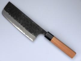 Masakage Koishi Nakiri (groentemes), 170 mm