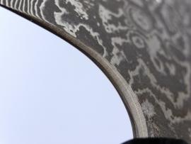 Masakage Kumo Santoku (universeel mes), 165 mm