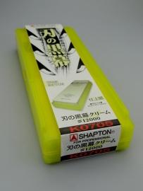 Shapton Ha-no-kuromaku polishing stone #12000 very fine