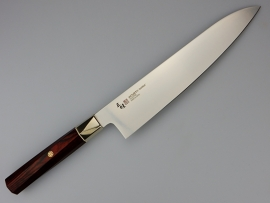 Supreme Twisted Gyuto (chefsmes) TZX2-4005V, 210 mm
