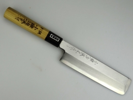Miki M803  Usuba (vegetable knife), 180 mm