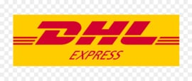 DHL Express courier mail