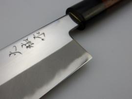 Nishida Shiro Sujihiki (sashimimes), 240 mm -gepolijst-