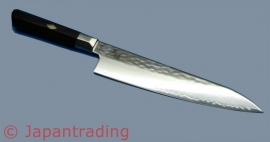 MCUSTA Supreme Gyuto (chef's knife) TZ2-4007DH, 240 mm