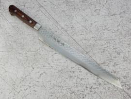 Sakai Takayuki Kengata yanagi-Sujihiki (vismes) 300 mm -07231-