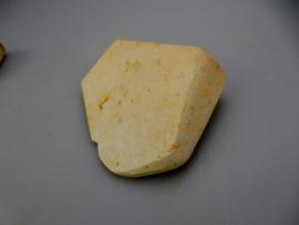 Natuurlijke Iyo Nagura steen -Tomonagura- ± 50-90 gr. (いよ ・名倉)