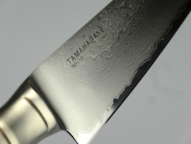 Brieto Kyoto damast TKT-1112 Sujihiki (fish knife) 270 mm