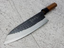 Anryu Aokami Super Tsuchime Kuroichi Gyuto (chefsmes), 210 mm