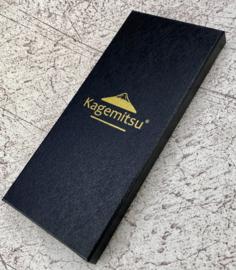 Kagemitsu 金属 Kinzoku Aziatische eetstokjes -set van 5- RVS mix