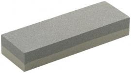 Afvlaksteen / Flattening stone (combinatiesteen #150/#240) -grof-