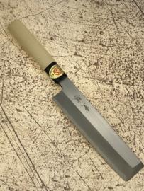 Sakai Shigekatsu Usuba (groentemes), 180 mm
