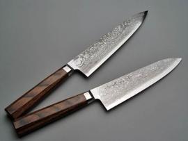 Takamura Hana Damascus Gyuto (Chefsmes), 210 mm