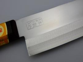 Miki M100 Shogun Bunka (universal knife), 170 mm