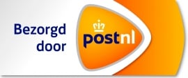 Shipping costs within the Netherlands