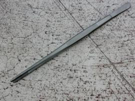 Kagemitsu professionele visgraat pincet - recht 30 cm -