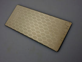 Diamond sharpening plate #1000