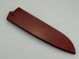 Gelakte Saya Shikki (漆器) - meerdere varianten-