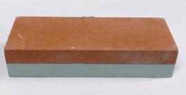 2-zijdige slijpsteen voor Higonokami #400/#1500 -B-keuze-