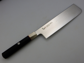 Zanmai Hybrid Nakiri (vegetable knife) 165 mm, HZ2-3008d