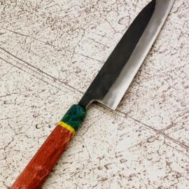 CUSTOM Tosa Sadamune Gyuto (universal knife), 210 mm