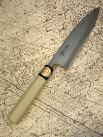 Sakai Shigekatsu Mioroshi deba (fish knife), 180 mm