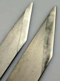 Baishinshi Kunimitsu Sekki Kogatana - enkelzijdig -