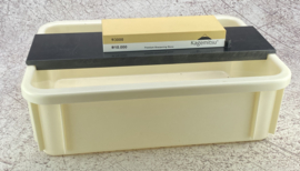 Water tray and plastic holder for Japanese water stones