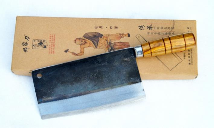 Chinese cleaver (Chinees groentemes), 190mm - DengJia GL3 -