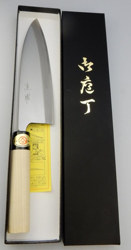 Sakai Shigekatsu deba (kliefmes), 210 mm
