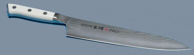 Zanmai Classic HKC-3007d Gyuto (chefsmes), 240 mm