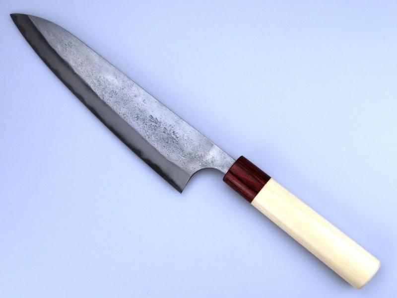 Masakage Yuki Gyuto (chefsmes), 210 mm