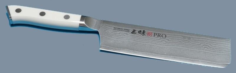 Zanmai Classic HKC-3008d Nakiri (vegetable knife),160 mm