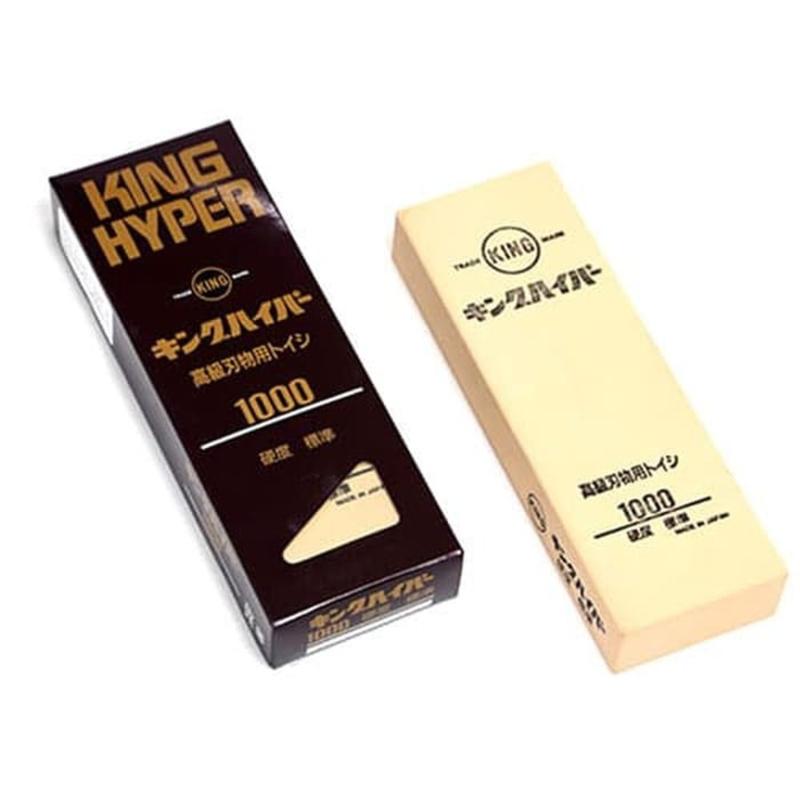 King Hyper slijpsteen #1000 (Professional)
