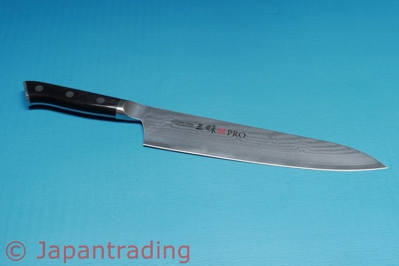 Zanmai Classic HKB-3007d Gyuto (chefs knife), 240 mm