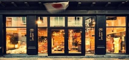 Japan Center Antwerpen