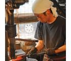 Yoshihiro Yauji op Japansemessen.nl