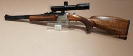 Browning CCS 25 dubbelbuks  Kal. 9,3x74R (tweedehands)