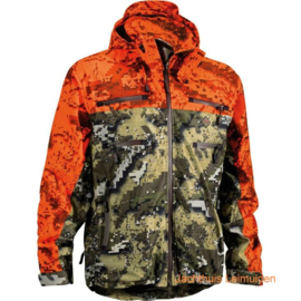 Swedteam Ridge Pro M jacket DESOLVE® Fire™