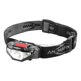 Ansmann hoofdlamp HD70B