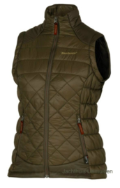 Deerhunter Lady Christina bodywarmer