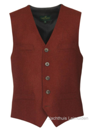 Laksen Sologne Colonial Dress Vest / gilet