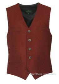 Laksen Sologne Colonial Dress Vest / gilet
