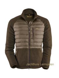Blaser HYBRID fleece vest
